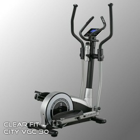 Clear-Fit Эллиптический тренажер Clear Fit City VGC 30 Compact